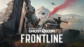 ghost recon frontline backlash