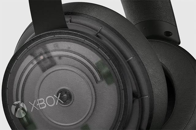xbox 20th anniversary headset